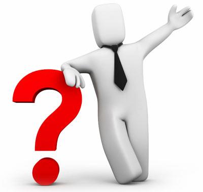 پاسخ به سوال کاربران